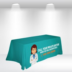Anti-Bacterial table Cover